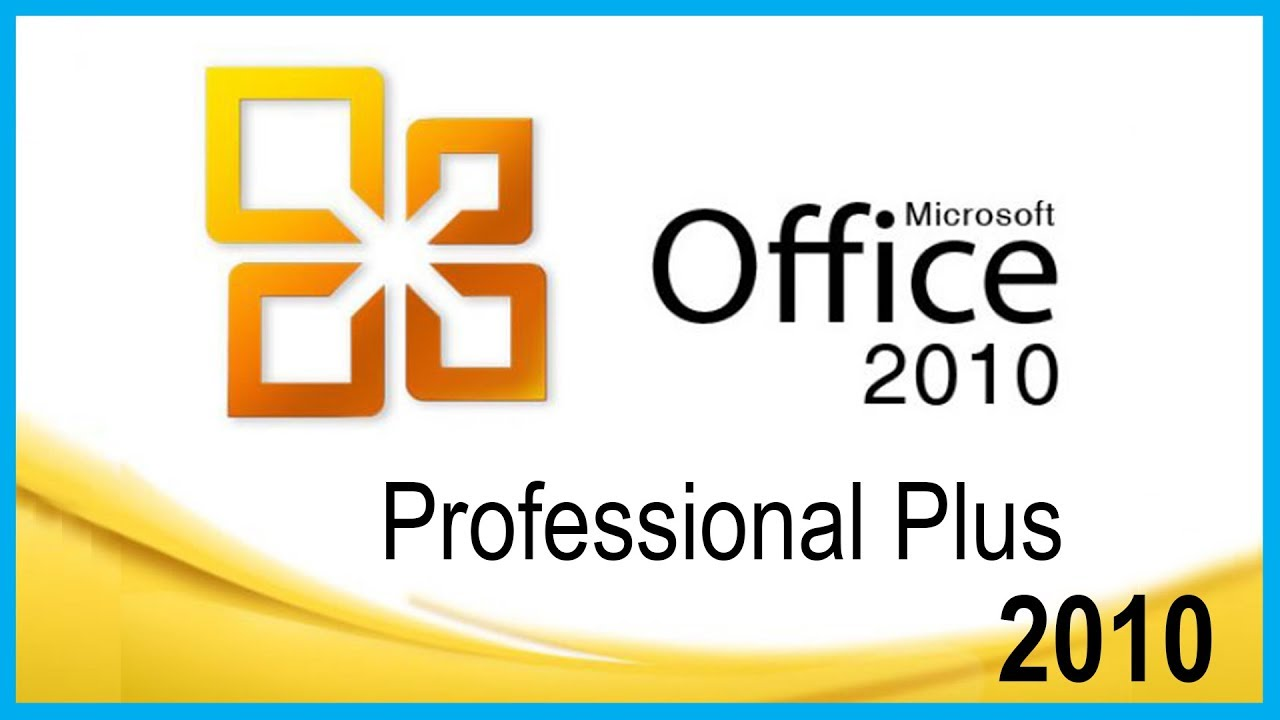 Microsoft Office 2010 Free Download and Activate