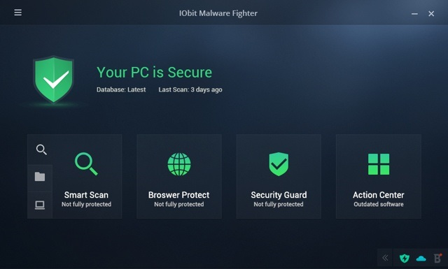 Giveaway IObit Malware Fighter 7.5 PRO License Key Free