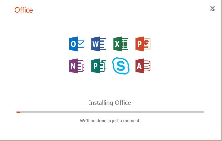 install office 365