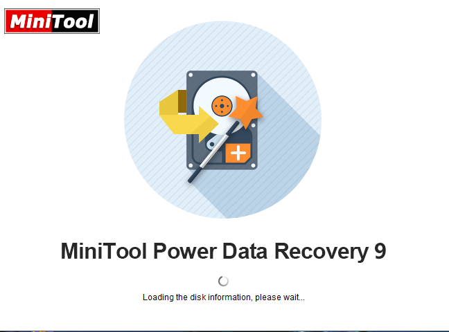 Best Data Recovery Software- MiniTool Power Data Recovery